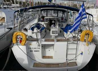 Alquilar velero en Port Lavrion - Oceanis 50 Family