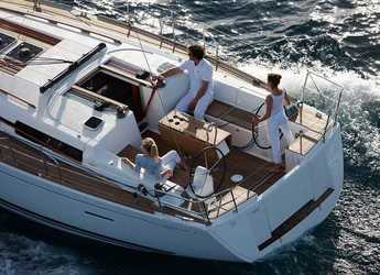 Rent a sailboat in Marina Bas du Fort - Dufour 405 Grand Large