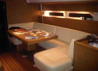 Chartern Sie segelboot in Salerno - Jeanneau 53