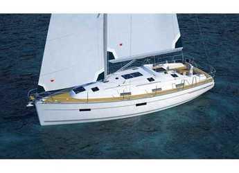 Rent a sailboat in Fethiye - Bavaria Cruiser 36 (3Cab)