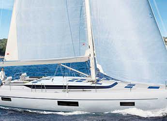 Rent a sailboat in Lefkas Nidri - Bavaria C50