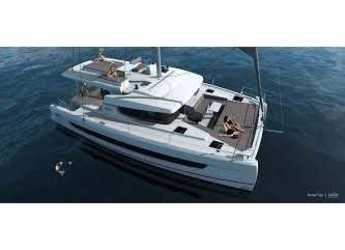 Rent a catamaran in Lefkas Nidri - Bali 4.6