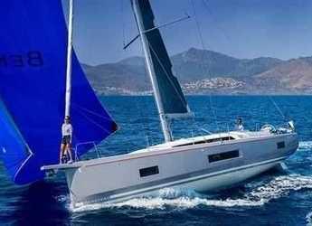 Chartern Sie segelboot in Naviera Balear - Oceanis 46.1 - 4 cab.