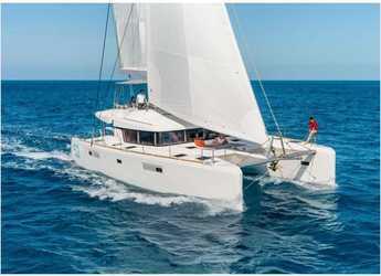 Alquilar catamarán en Marina di Portorosa - Lagoon 52F (5 cab)
