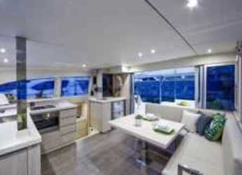 Rent a catamaran in Compass Point Marina - Leopard 40