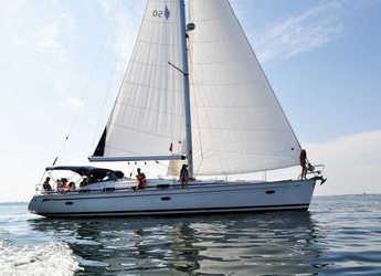 Rent a sailboat in Mykonos - Bavaria 50 Cruiser