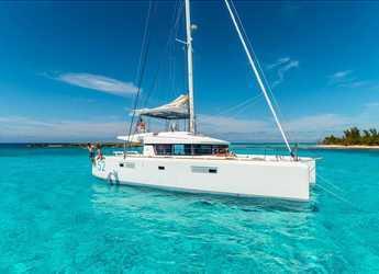 Louer catamaran à Marina Kastela - Lagoon 52 F owner version