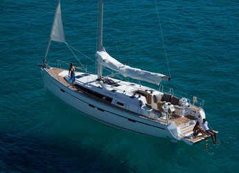 Chartern Sie segelboot in Paros - Bavaria Cruiser 46