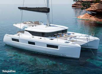 Rent a catamaran in Port d'andratx - Lagoon 46 Aurora