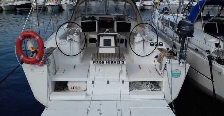 Rent a sailboat in Muelle de la lonja - Dufour 512 Grand Large