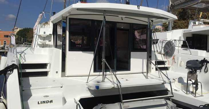 Rent a catamaran in Muelle de la lonja - Bali 4.3
