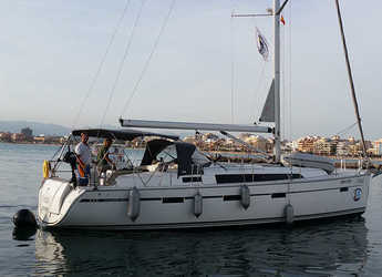 Rent a sailboat in El Arenal - Bavaria Cruiser 41 - 3 cab.