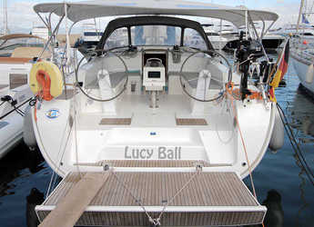Rent a sailboat in El Arenal - Bavaria Cruiser 46 - 4 cab.