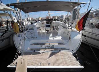 Rent a sailboat in El Arenal - Bavaria Cruiser 51