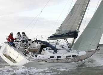 Alquilar velero en Compass Point Marina - Dufour 425 Grand Large