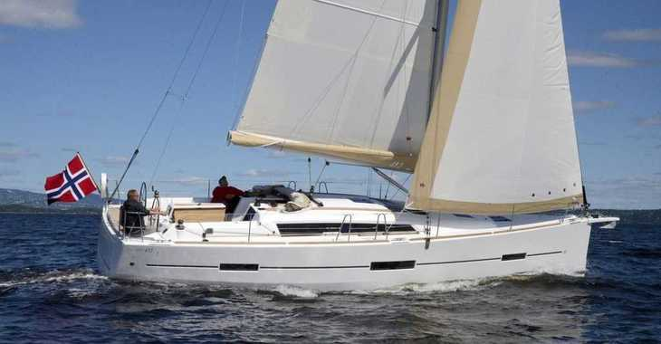 Rent a sailboat in Palm Cay Marina - Dufour 412 Grand Large