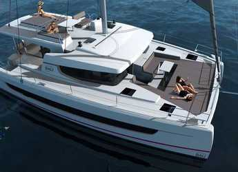 Rent a catamaran in Palm Cay Marina - Bali 4.6