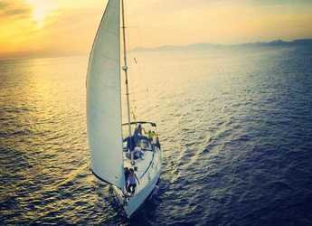 Alquilar velero en Platja de ses salines - Bavaria 46 Cruiser