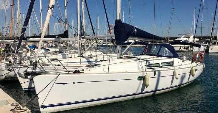 Rent a sailboat in Marina el Portet de Denia - Jeanneau Sun Odyssey 39i Performance