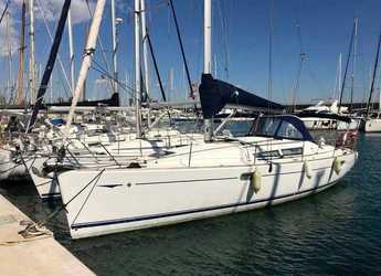 Chartern Sie segelboot in Marina el Portet de Denia - Jeanneau Sun Odyssey 39i Performance