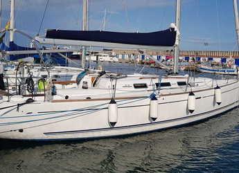 Rent a sailboat in Port Olimpic de Barcelona - Dufour 44 Performance