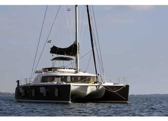 Alquilar catamarán en Trogir (ACI marina) - Lagoon 440