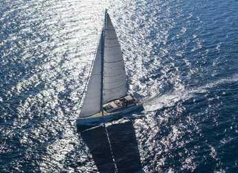 Rent a sailboat in Paroikia - Dufour 63 Exclusive