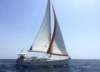 Rent a sailboat in ACI Marina Skradin  - Bavaria 39 Cruiser