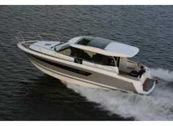 Rent a motorboat in ACI Marina Skradin  - Jeanneau NC-11 Ownerversion