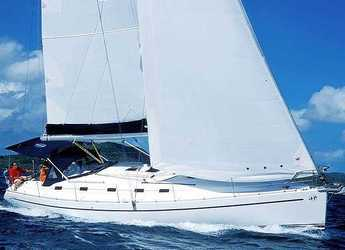Rent a sailboat in Port Lavrion - Harmony 47