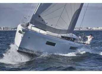 Chartern Sie segelboot in Port Lavrion - Sun Odyssey 44