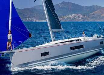 Rent a sailboat in Kos Port - Oceanis 46.1