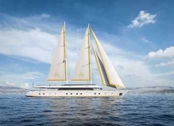 Chartern Sie schoner in ACI Marina Split - Gulet Yacht