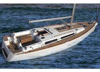 Alquilar velero en Porto Capo d'Orlando Marina - Dufour 445 GL