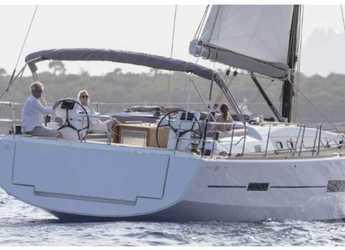 Alquilar velero en Porto Capo d'Orlando Marina - Dufour 520 Grand Large