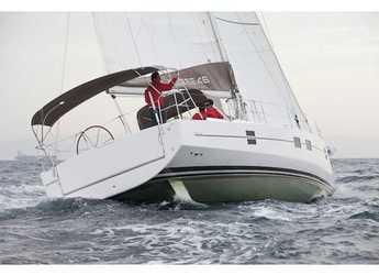 Alquilar velero en Porto Capo d'Orlando Marina - Azuree 46