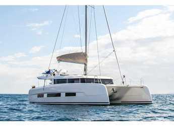 Alquilar catamarán en Porto Capo d'Orlando Marina - Dufour Catamaran 48