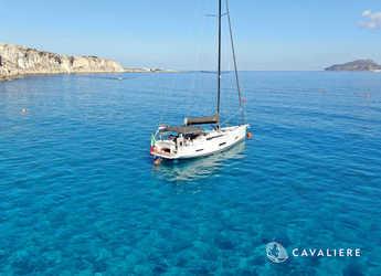 Alquilar velero en Porto Capo d'Orlando Marina - Dufour 56 Exclusive