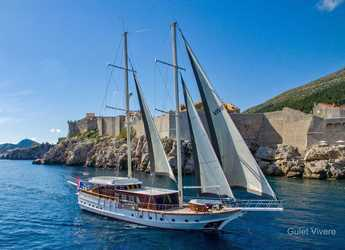 Alquilar goleta en ACI Marina Dubrovnik - Gulet