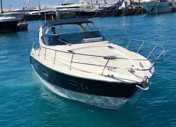 Rent a yacht in Port Adriano - Atlantis 39