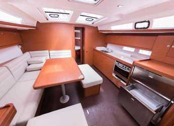 Chartern Sie segelboot in Zaton Marina - Dufour 460 Grand Large