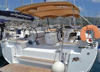 Chartern Sie segelboot in Zaton Marina - Oceanis 51.1