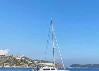 Alquilar catamarán en Real Club Nautico de Palma - Lagoon
