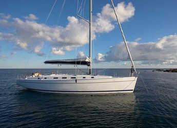Rent a sailboat in Marina di Portorosa - Cyclades 50.4
