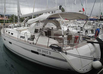 Rent a sailboat in Palermo - Bavaria 50 Cruiser
