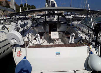 Rent a sailboat in Palermo - Bavaria Cruiser 46