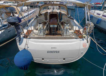 Rent a sailboat in Palermo - Bavaria Cruiser 40
