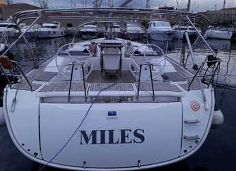 Rent a sailboat in Palermo - Bavaria Cruiser 56