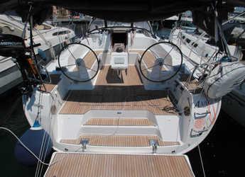 Rent a sailboat in Palermo - Bavaria Cruiser 46 (8+2 berths)