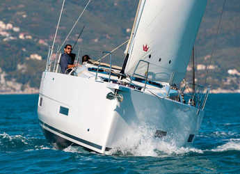 Rent a sailboat in Marsala Marina - Dufour 390 Grand Large